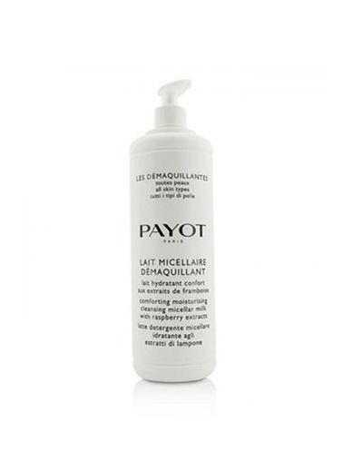 Payot Payot Comforting Moisturising Cleansing Micellar Milk 1000ml Renksiz